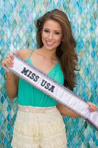 Miss USA 2014, Nia Sanchez