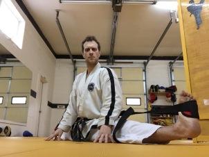 Simon Scher- The Most Flexible Man Alive